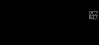 あんず食堂 logo