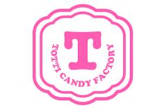 トッティーキャンディー logo
