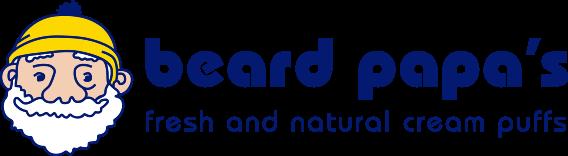 ビアードパパ logo