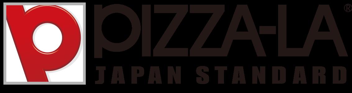 ピザーラ logo