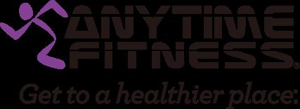 エニタイムフィットネス logo